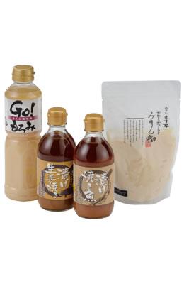米糀ギフトセット