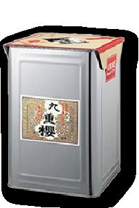 九重櫻 18L缶